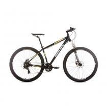 Bicicleta Houston HT90 Aro 29 TM21 Preto -