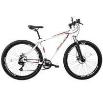 Bicicleta Houston Mercury HT 2.9 Aro 29 - 21 Marchas Quadro de Alumínio Freio a Disco