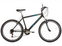 Bicicleta Houston Mercury Sport Aro 26 21 Marchas - Suspensão Dianteira Câmbio Shimano