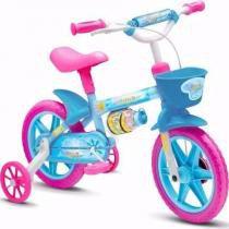 Bicicleta Infantil Aqua Nathor Aro 12 -