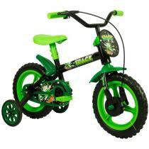 Bicicleta Infantil Aro 12 Track & Bikes -
