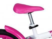 Bicicleta Infantil Caloi Luli Rosa Aro 16  - Freio Dianteiro Cantilever/Traseiro Tambor