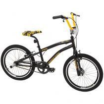 Bicicleta Infantil Houston Furion - Aro 20 Freio V-Brake