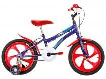 Bicicleta Infantil Houston Nic - Aro 16 Freio Sidepull