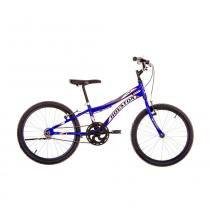 Bicicleta Infantil Houston Trup Azul Copa Aro 20 - Harry barker