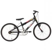 Bicicleta Infantil Joy Aro 20 Unissex Preto 39-032 Mormaii - Mormaii
