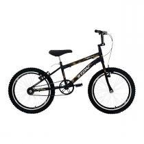 Bicicleta Infantil Masculina Hot Cross Aro Aero 20 Stone Bike - Stone Bikes