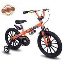 Bicicleta Infantil Masculino Aro 16 Extreme - Nathor -