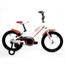Bicicleta Infantil Tito Volt aro 16 Branca - Tito
