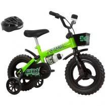 Bicicleta Infantil Track & Bikes Kit Kat - Aro 12