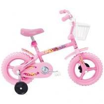 Bicicleta Infantil Verden Fofys Aro 12 - Freio Tambor
