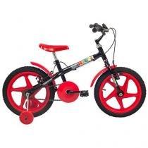 Bicicleta Infantil Verden Rock Aro 16 - Freio V-brake