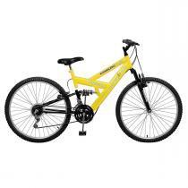 Bicicleta Kanguru Style Aro 26 21 Marchas Master Bike -