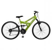 Bicicleta Kanguru Style Aro 26 21 Marchas Master Bike - Master Bike