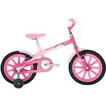 Bicicleta Luli Aro 16 Caloi