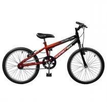 Bicicleta Masculina Ciclone Aro 20 Master Bike -