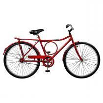 Bicicleta Masculina Super Barra Aro 26 Master Bike - Master Bike