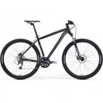 "Bicicleta Merida Big Nine 40 29"" 27 V Disco Mercânico Preto/Cinza (2016) - 15 - Merida"