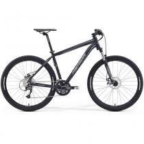 "Bicicleta Merida Big Seven 40 27,5"" 27 V Disco Mecânico Preto/Cinza (2016) - 18,5 - Merida"