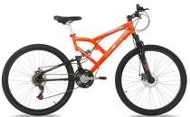 Bicicleta Mormaii Aro 29 Full Susp Big Rider Disk Brake 21V - 2011951 -