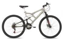 Bicicleta  Mormaii Aro 29 Full Susp Big Rider Disk Brake 21V - 2011952 -