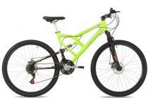 Bicicleta Mormaii Aro 29 Full Susp Big Rider Disk Brake 21V - 2011955 -