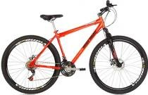 Bicicleta Mormaii  Aro 29 Jaws 21V Disk Brake c/ Susp - 2011932 -