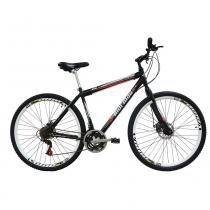 Bicicleta Mormaii Aro 29 Jaws 21V Disk Brake Preta - Mormaii
