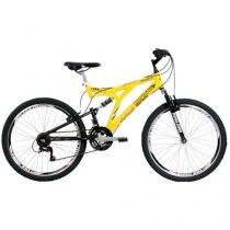 Bicicleta Mormaii Padang Aro 26 24 Marchas - Full Suspension