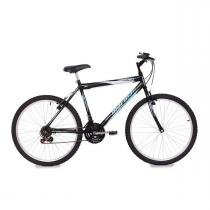 Bicicleta mountain bike aro 26 18 marchas eden mormaii - Mormaii