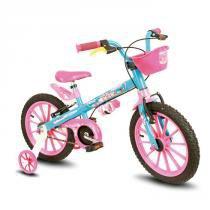 Bicicleta Nathor Aro 16 Candy -