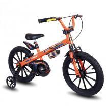 Bicicleta Nathor Extreme Aro 16 Infantil