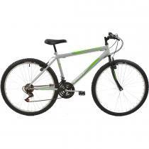 Bicicleta Polimet Mtb Aro 26 V-brake 18v - Poli Sports