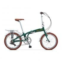 Bicicleta Sampa Pro Verde - Nautika