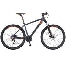 "Bicicleta SCOTT Aspect 950 Cinza  Preto  Laranja 29"" - M - Scott"