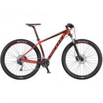 """Bicicleta SCOTT Scale 970 Vermelho  Preto 29"""" - M - Scott"""