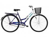 Bicicleta Soberana CP Aro 26 com Cesta - Mormaii