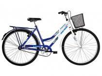 Bicicleta Soberana FF Aro 26 com Cesta - Mormaii