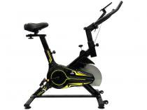 Bicicleta Spinning Acte Sports E16 - Assento Regulável Display