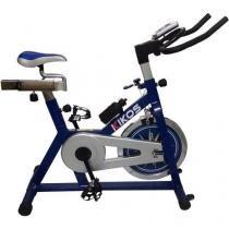 Bicicleta Spinning Kiko BF8 Residencial - com Auto scan