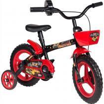 Bicicleta Styll Baby Hot Aro 12 Infantil -