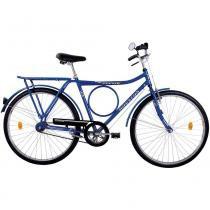 Bicicleta Super Forte FV Aro 26 Azul Copa - Houston -