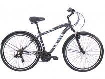 Bicicleta Tito Downtown Aro 700 21 Marchas - Suspensão Dianteira Câmbio Shimano