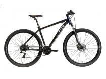 Bicicleta Tito Fly Mec Aro 29 24 Marchas  - Suspensão Dianteira Câmbio Shimano