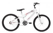 Bicicleta Top Lip Aro 20 Branco - Mormaii -