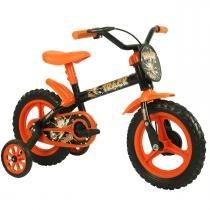 Bicicleta Track  Bikes Aro 12 Arco Iris -
