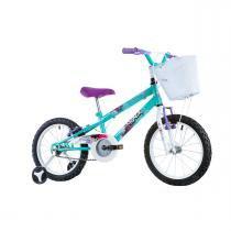 Bicicleta Track  Bikes Aro 16 Girl -