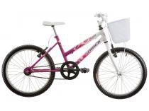 Bicicleta Track  Bikes Cindy MF Aro 20 - Freio V-brake