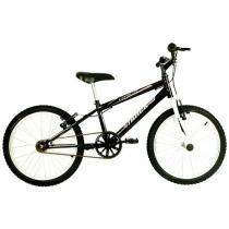 Bicicleta Track  Bikes Cometa Aro 20  - Quadro de Aço Freio V-Brake