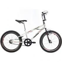 Bicicleta Track & Bikes Cross Freestyle Aro 20 - Freio V-Brake